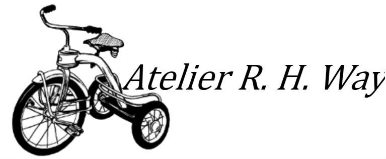 Atelier R.H. Way